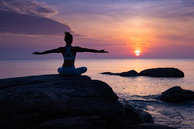 yoga post 2