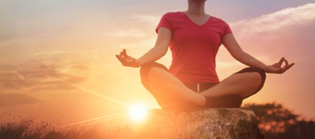 yoga humming