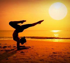 300 hour yoga program